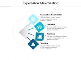 Expectation Maximization Ppt Powerpoint Presentation Summary Slide Portrait Cpb