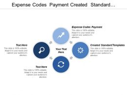 Expense Codes Payment Created Standard Templates Schedule Baseline