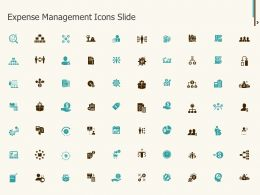 Expense Management Icons Slide L1011 Ppt Powerpoint Presentation Ideas