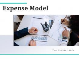 Expense Model Comparison Traditional Business Structure Healthcare Projections