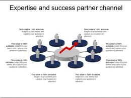 Expertise And Success Partner Channel