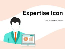 Expertise Icon Business Statistical Analysis Professional Research