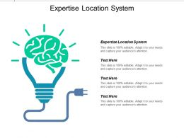 Expertise Location System Ppt Powerpoint Presentation Icon Portrait Cpb