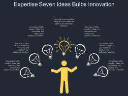 expertise_seven_ideas_bulbs_innovation_Slide01