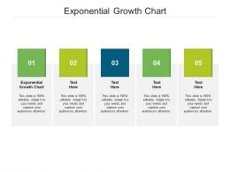 Exponential Growth Chart Ppt Powerpoint Presentation Outline Tips Cpb