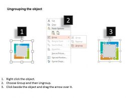 fa_four_colored_interconnected_arrows_flat_powerpoint_design_Slide03