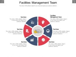 Facilities Management Team Ppt Powerpoint Presentation Infographic Template Designs Download Cpb