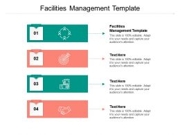 Facilities Management Template Ppt Powerpoint Presentation Gallery Example Introduction Cpb