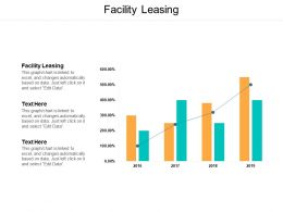 Facility Leasing Ppt Powerpoint Presentation Ideas Visual Aids Cpb