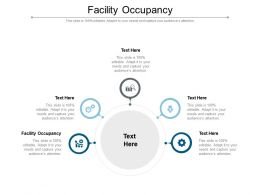 Facility Occupancy Ppt Powerpoint Presentation Infographic Template Examples Cpb