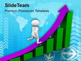 Facing The Challenges In Growing Business PowerPoint Templates PPT Themes And Graphics 0513