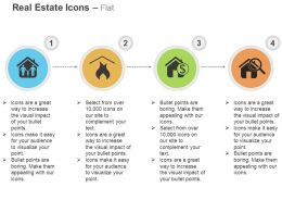 Family Security Money Searching The Home Ppt Icons Graphics