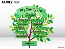 family tree 1 9