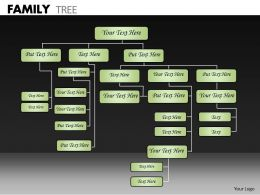 Family Tree ppt 15