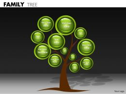 Family Tree ppt 2
