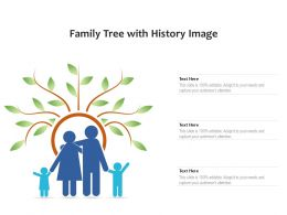 Family Tree With History Image