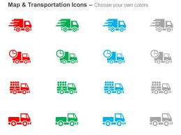 fast_shipping_time_bound_delivery_marketing_ppt_icons_graphics_Slide02