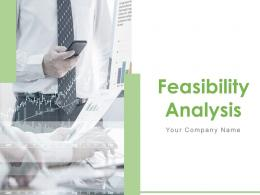 Feasibility Analysis Powerpoint Presentation Slides