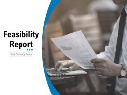 Feasibility Report Powerpoint Presentation Slides