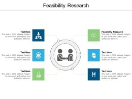 Feasibility Research Ppt Powerpoint Presentation Portfolio Styles Cpb