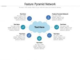 Feature Pyramid Network Ppt Powerpoint Presentation Inspiration Display Cpb