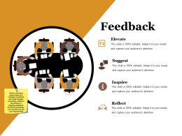 Feedback Ppt Background Images