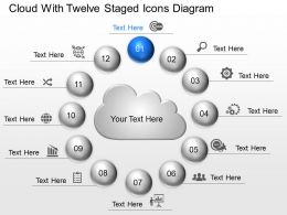 ff_cloud_with_twelve_staged_icons_diagram_powerpoint_template_Slide01
