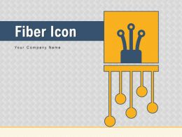 Fiber Icon Electronic Equipment Connectors Sources