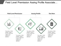 Field Level Permission Assign Profile Associate User Roles Group