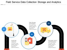 Field Service Data Collection Storage And Analytics