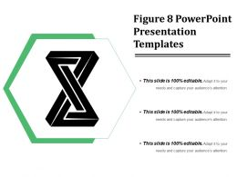 Figure 8 Powerpoint Presentation Templates