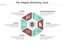 File Integrity Monitoring Tools Ppt Powerpoint Presentation Infographic Template Templates Cpb