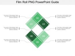 Film Roll Png Powerpoint Guide