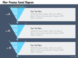 filter_process_funnel_diagram_flat_powerpoint_design_Slide01