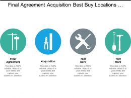 Final Agreement Acquisition Bestbuy Locations Need Seed Capital Cpb