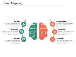 Final Mapping Ppt Powerpoint Presentation Inspiration Model Cpb