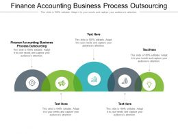 Finance Accounting Business Process Outsourcing Ppt Powerpoint Presentation Inspiration Tips Cpb