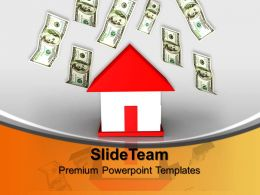 Finance Business Economic Powerpoint Templates And Themes