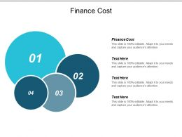 Finance Cost Ppt Powerpoint Presentation Summary Background Designs Cpb