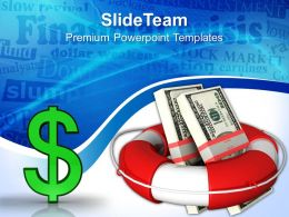 Finance Crisis Powerpoint Templates And Themes Business Model Presentation Examples