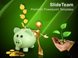 Finance Powerpoint Templates And Themes Business Process Workflow Presentation