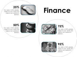 Finance Ppt Icon Design Inspiration