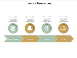 Finance Resources Ppt Powerpoint Presentation Inspiration Graphics Download Cpb