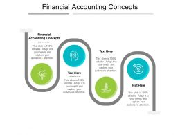 Financial Accounting Concepts Ppt Powerpoint Presentation Gallery Example Cpb