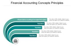 Financial Accounting Concepts Principles Ppt Powerpoint Presentation Gallery Tips Cpb
