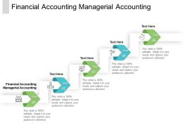 Financial Accounting Managerial Accounting Ppt Powerpoint Presentation Portfolio Microsoft Cpb