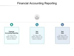 Financial Accounting Reporting Ppt Powerpoint Presentation Icon Inspiration Cpb