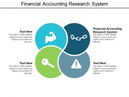 Financial Accounting Research System Ppt Powerpoint Presentation Samples Cpb