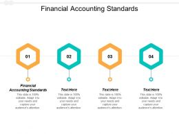 Financial Accounting Standards Ppt Powerpoint Presentation Styles Design Inspiration Cpb