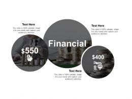Financial Analysis B247 Ppt Powerpoint Presentation Diagram Ppt